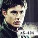 Jensen Ackles - Dark Angel - winchesters-journal icon
