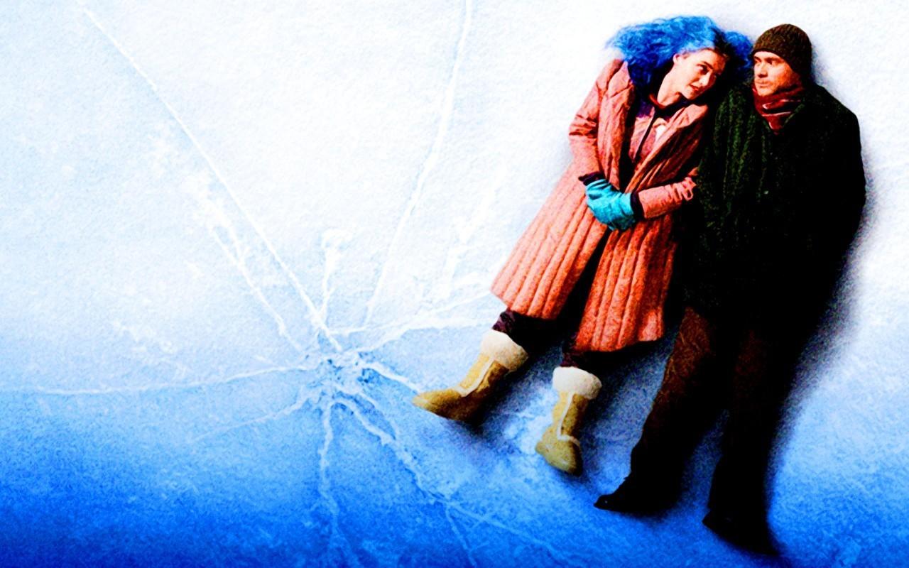 Joel Clementine Eternal Sunshine Oboi 20571352 Fanpop
