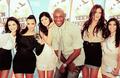Kardashians - keeping-up-with-the-kardashians fan art
