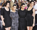 Kardashians - keeping-up-with-the-kardashians fan art