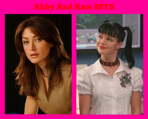Kate And Abby
