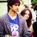 Kaya & Luke (FE <3)