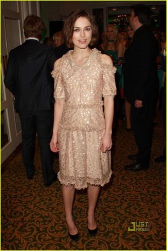 Keira Knightley: Empire Hero Award Winner!