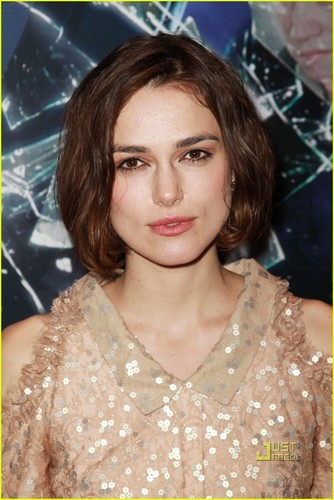 Keira Knightley: Empire Hero Award Winner!
