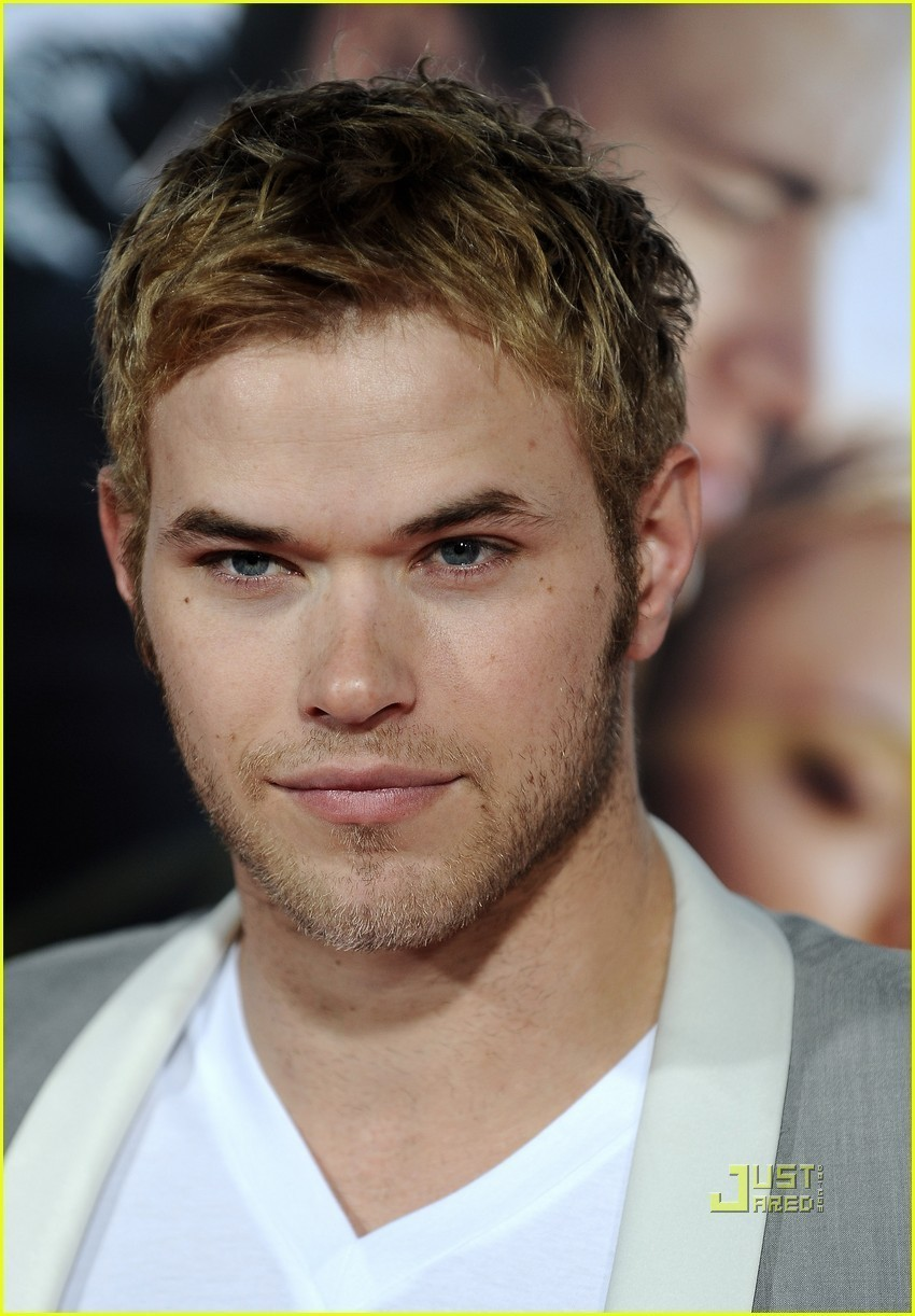 Kellan Lutz twilight series