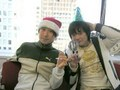 Kenichi Suzumura and Yusa Kouji