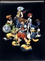 Kingdom Hearts 2 - kingdom-hearts-2 photo