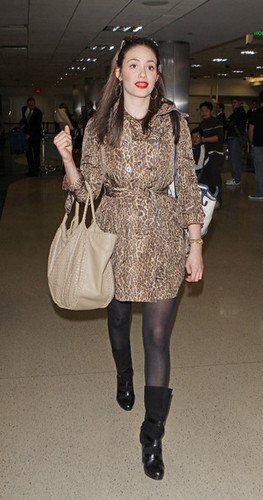 LAX Airport - March 27
