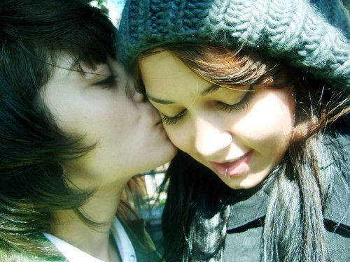 LGBT couples(: - Love ...