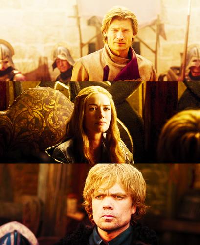 Lannister's
