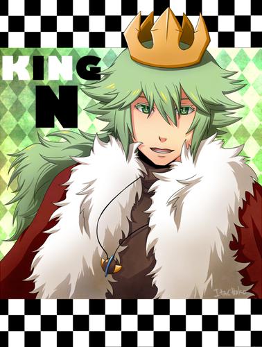 Lord N