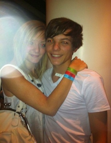 Louannah = True Love (Love Them 2gther) 100% Real :) x