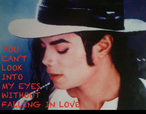 amor u Michael