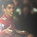 Luis Suarez <3 - liverpool-fc icon
