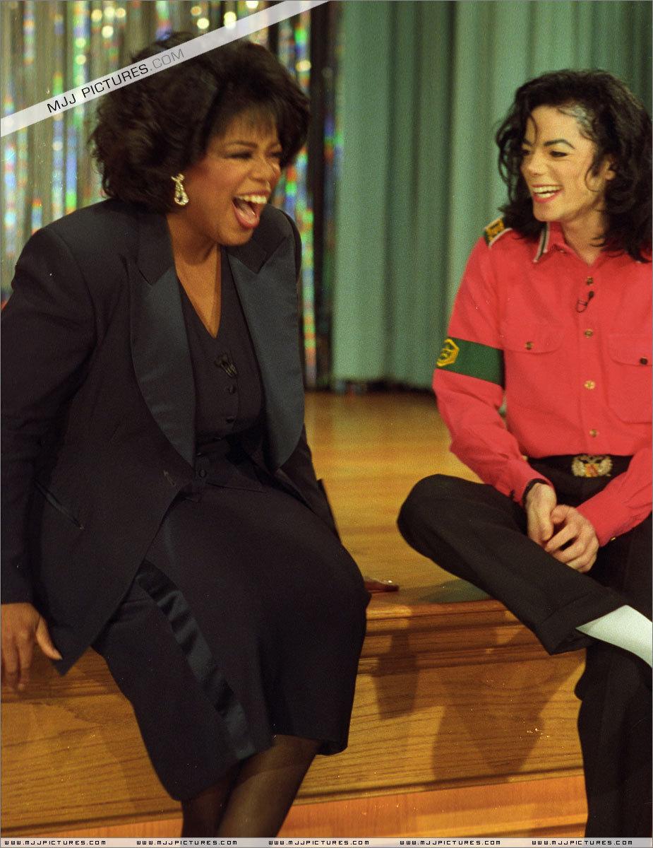MJ DANGEROUS ERA
