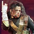 MJ MJ - michael-jackson photo