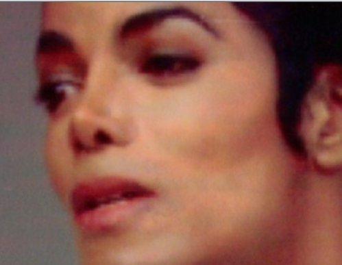 Dangerous era 바탕화면 containing a portrait called MJ