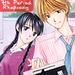 Makoto and Rinko