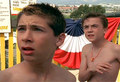 Malcolm In the Middle - Waterpark - malcolm-in-the-middle screencap