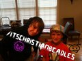 Matty B Rapper kid <3