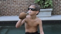 Matty B Rapper kid <3