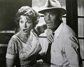 Maureen O'Hara & Henry Fonda