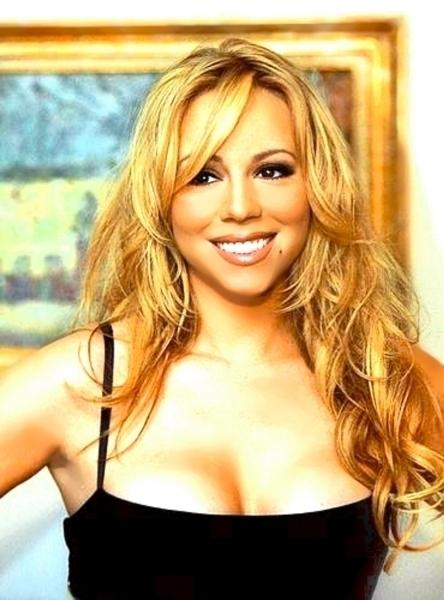 Just MC - Mariah Carey Photo (20037847) - Fanpop