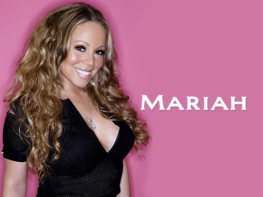 MC! - Mariah Carey Photo (20037947) - Fanpop