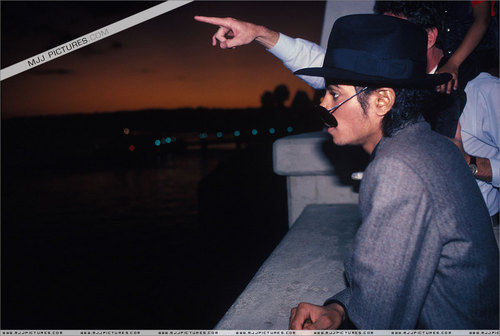 Michael Jackson :) :D