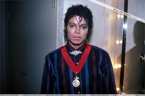 Michael Jackson Thriller ERA PICS ^__^