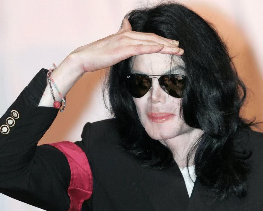 Michael Jackson ^______^