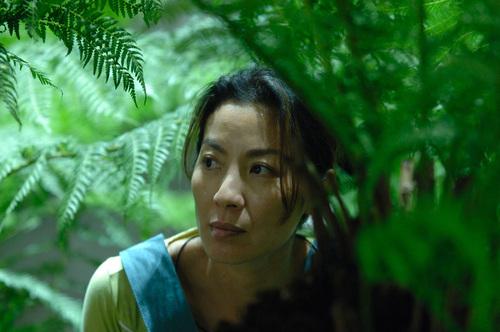 Michelle Yeoh In Sunshine