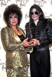 Mike and Liz
