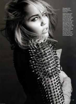 Mileyy :x