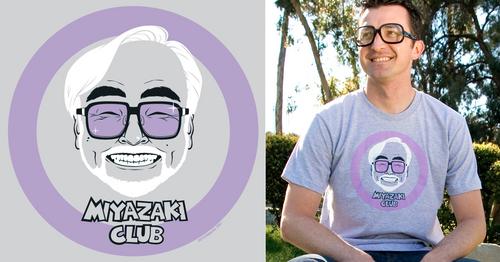 Miyazaki Club