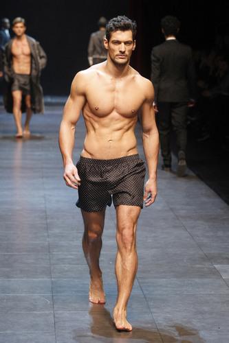 Model Boy 2011 Sexy