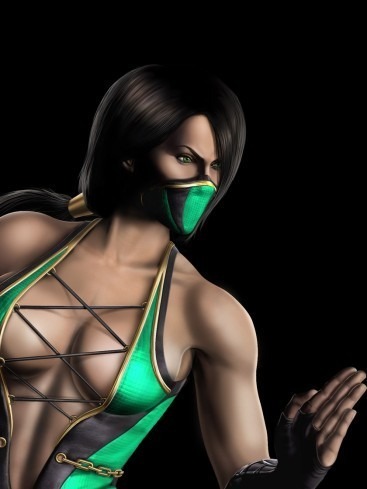 mortal kombat 9 smoke pic. Mortal Kombat 9 VS.