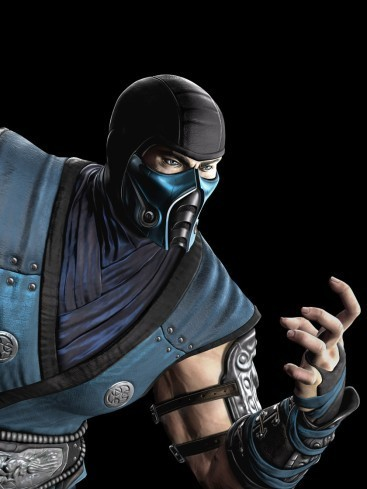 Mortal Kombat 9 VS.
