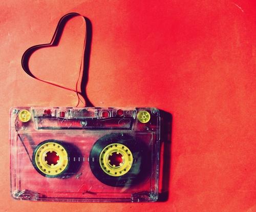 muziek <3