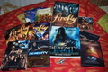My Firefly Shrine - firefly photo