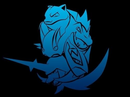 My favorit pokemon