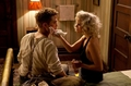 NEW PICS: 2 images of Robert Pattinson, Reese Witherspoon, and Tai from Water for Elephants - twilight-series photo