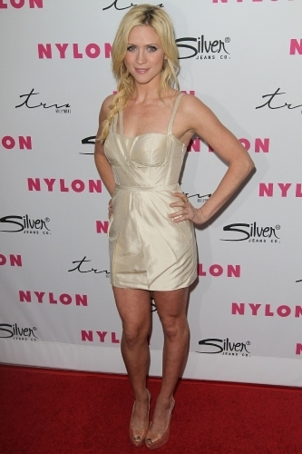 NYLON Magazine's 12th Anniversary Issue Party - 03.24.11