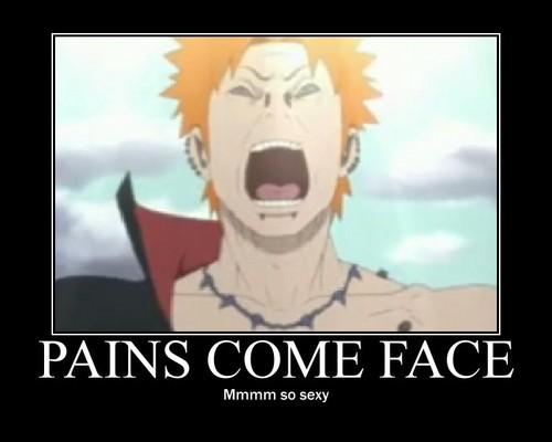 Naruto Funnys!