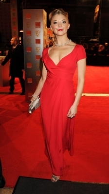 Natalie-Orange British Academy Film Awards