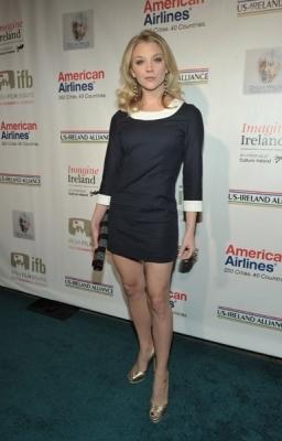natalie dormer fondo de pantalla called Natalie-US-Ireland Alliance Celebration Honoring Paul Rudd and Sarah Bolger