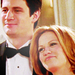 Nathan & Haley - one-tree-hill icon