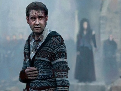 Neville - Harry Potter and the Deathly Hallows 2