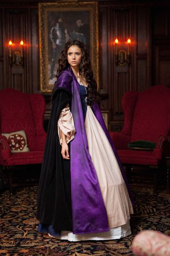 New Katerina Petrova Stills!