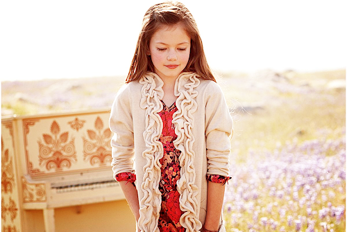 New photos of Mackenzie Foy  - mackenzie-foy Photo